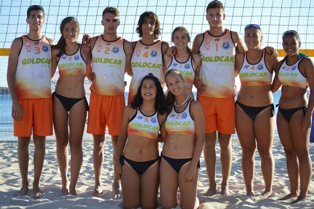 Competición deportiva · Equipos UA