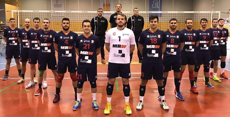 C.V. ALMORADÍ REGRESA A LA SUPERLIGA. – Federación de Voleibol de la  Comunidad Valenciana